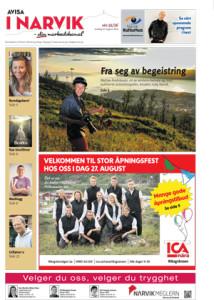 Les I NARVIK 7 2014