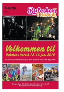 Les I NARVIK 9 2015