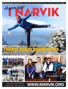 Les I NARVIK 4-2016