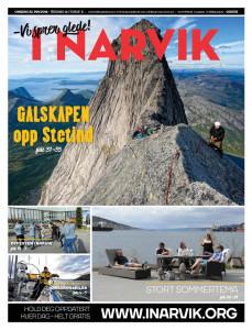 Les I NARVIK 5-2016