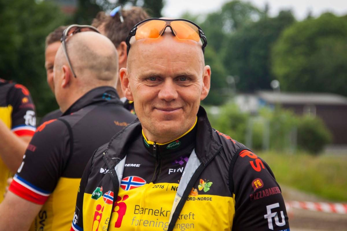 Knut Leikvam