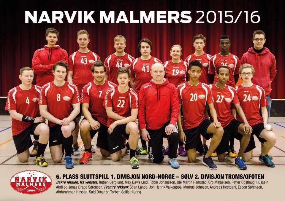 Narvik Malmers