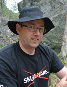 Ulf Ragnar Hanssen